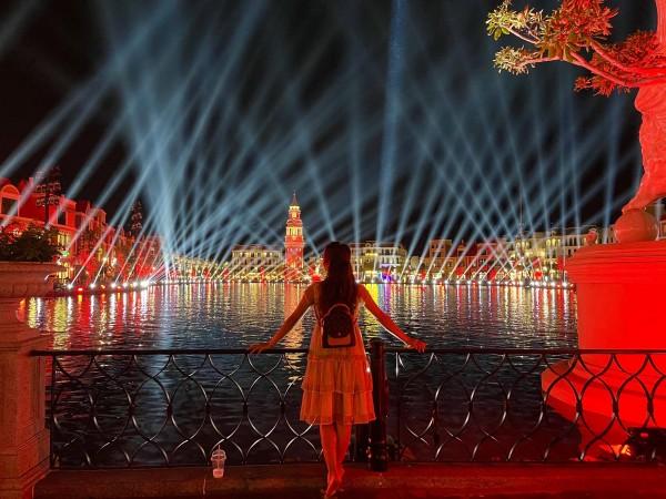 Grand World – Thành phố không ngủ, điểm sống ảo số 1 tại Việt Nam hiện nay