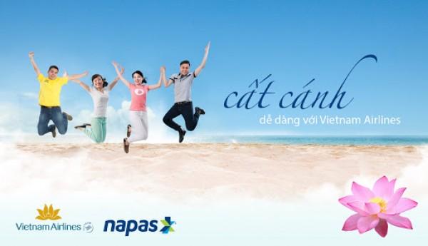 Đại lý vé máy bay giá rẻ Vietnam