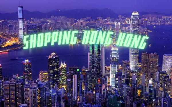 Nghiện shopping không thể bỏ qua : Hong Kong mùa Sale lớn nhất trong năm!