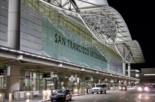 Thông tin về Sân bay quốc tế San Franscico