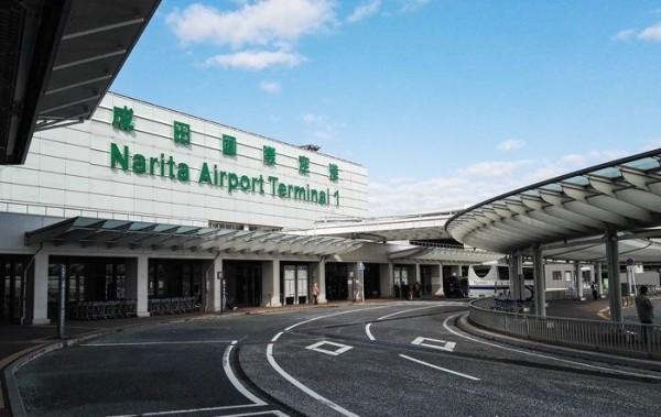 Thông tin về sân bay quốc tế Narita (NRT) Nhật bản