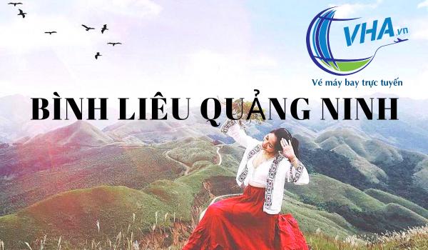 Cùng VHA ngắm nhìn vẻ đẹp khó cưỡng Bình Liêu - Quảng Ninh