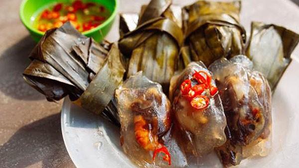 Đại lý vé máy bay online – món ăn dân dã nên thử khi đến Quảng Bình