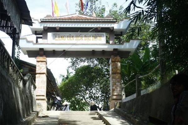 Đại lý vé máy bay online – làng Đại Bình vựa trái cây Nam Bộ ở Quảng Nam