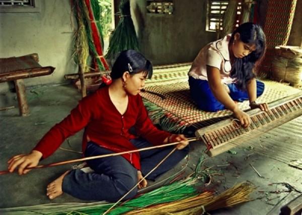 Đại lý vé máy bay online – Những làng nghề truyền thống ở Bình Định