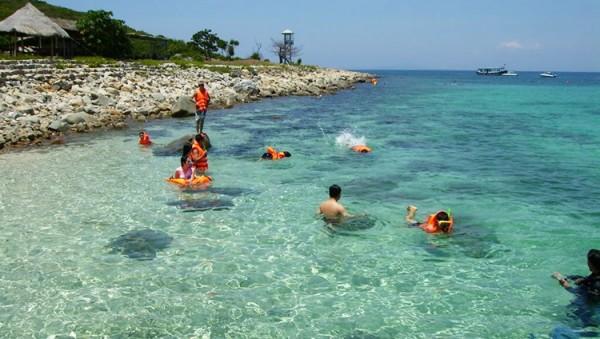 Check-in 4 đảo ngoài nha trang không khó với Trip24h