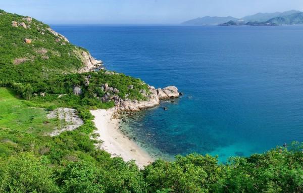Đảo Bình Ba chưa bao giờ hết hot !!!