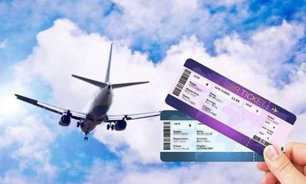 Đặt vé máy bay nhanh chóng tại đại lý vé máy bay uy tín khu vực Hải Dương