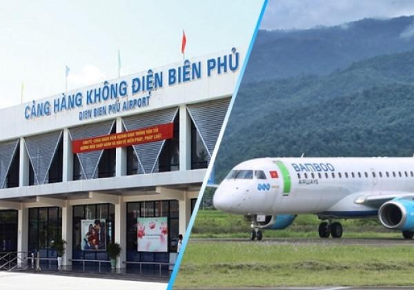 Bamboo Airways sẽ khai thác thương mại đường bay Hà Nội - Điện Biên từ tháng 9