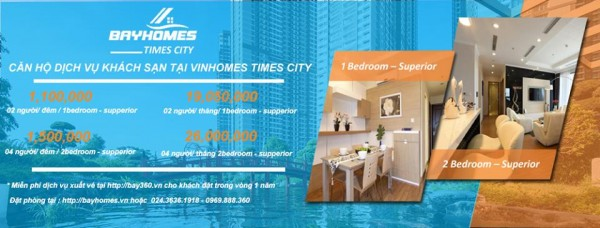 Bayhomes Serviced  Apartment