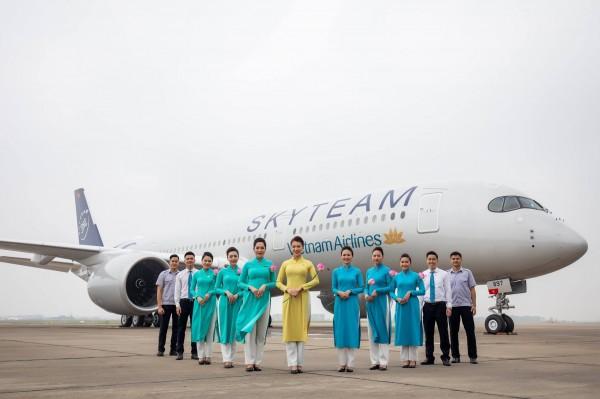 Giá nội địa tốt nhất của Vietnam Airlines tháng 4, 5, 6/2018 là bao nhiêu?