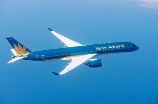 Thêm một đường bay mới kết nối Việt Nam - Busan (Hàn Quốc)