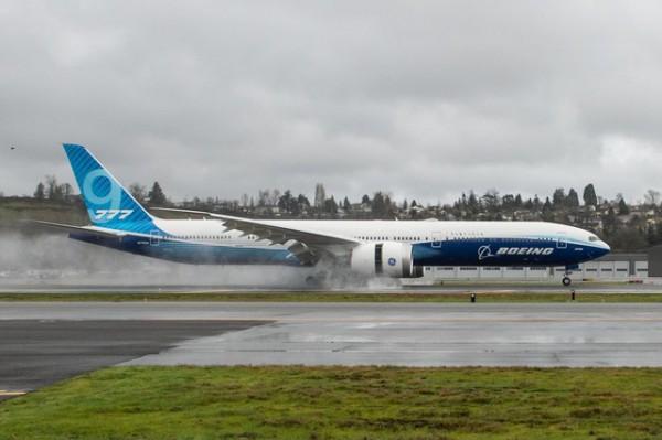 Bamboo Airways sắp chi 5 tỷ USD mua 12 máy bay Boeing 777X sức chứa 400 hành khách?