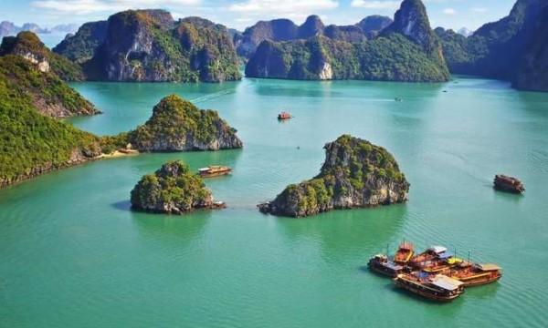 Kinh nghiệm du lịch Vịnh Hạ Long hè 2020