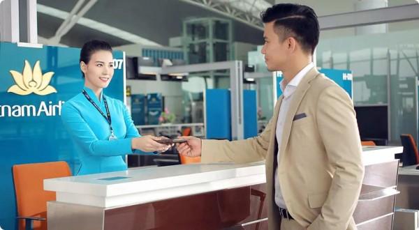 Hướng Dẫn Check In Trực Tuyến Hãng Vietnam Airlines