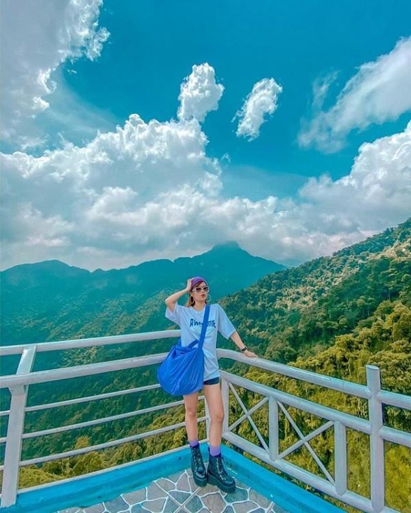 Top các  điểm vui chơi trong ngày quanh Hà Nội
