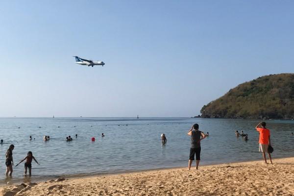 Sân bay Côn Đảo được quy hoạch đón máy bay lớn