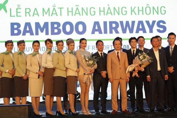 Hướng dẫn đăng ký để trở thành đại lý cấp 1 hãng hàng không Bamboo Airways