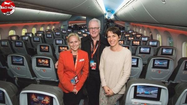 Vé máy bay Jetstar Pacific giá rẻ